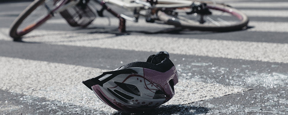 Chicago pedestrian and bike accident attorney