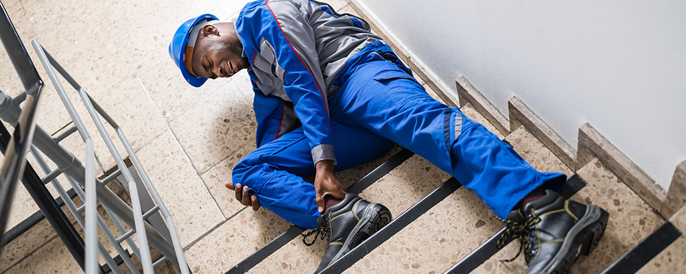 Jackson Park premises liability lawyer for slip and fall injuries